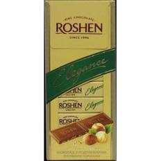 Молочный шоколад Рошен доставка в Украине