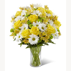 Send roses and chrysanthemums in ,  Ukraine < Bouquet of rose and chrysanthemum flowers delivery