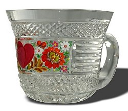 Valentines</strong><br/>cup (special) From $25