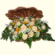 Fresh flowers to Kiev | Professional Kiev florist.