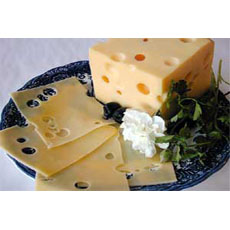 Create Gift Basket, Assorted Cheeses