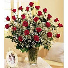 Send red roses to ,  Ukraine | Local florists