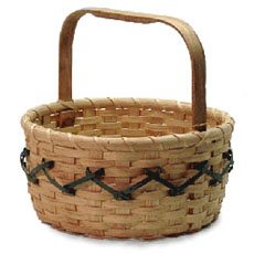 Create Gift Basket, Basket