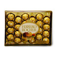 Ferrero Rocher chocolates