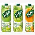Соки Jaffa 2